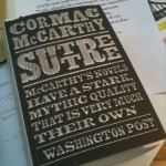 Cormac McCarthy, Suttree