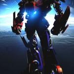 Optimus Prime, la palla al piede