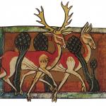 Michel Pastoureau, Bestiari del Medioevo