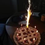 Un pregevole compleanno