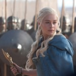 Fuckyeahdragons: non ammazzatemi Khaleesi