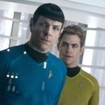 Film che migliorano se li vedi col papà: Star Trek – Into Darkness