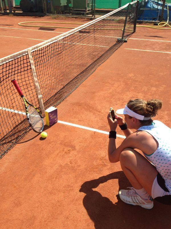 tegamini tennis infinite jest