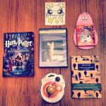 Regalini di Natale per lettori adorabili