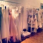 Il costume da sposa