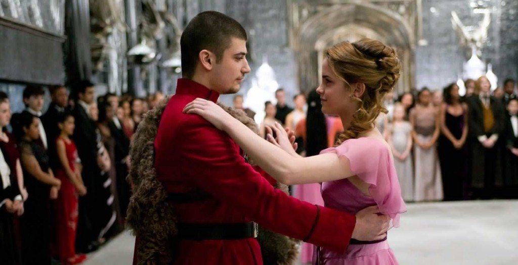hermione krum