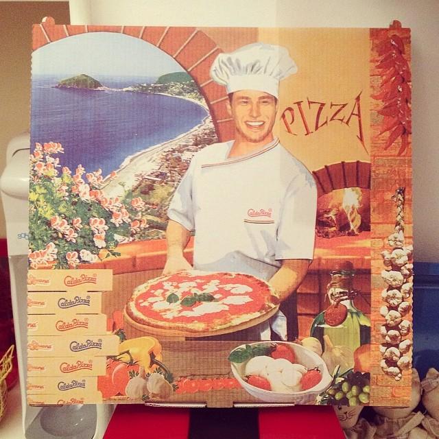 tegamini pizza bocconi