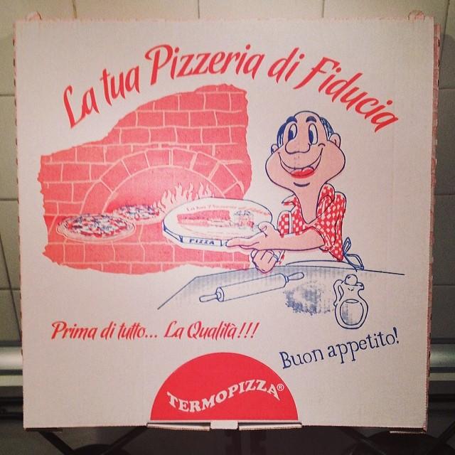 tegamini pizza cartone tondo