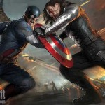 Captain America. The Winter Soldier: la recensione su BadTaste!