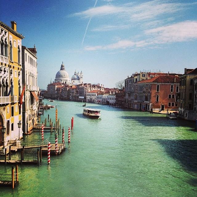 venezia tegamini