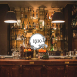 1930: principessare al secret bar