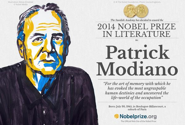 modiano-nobel