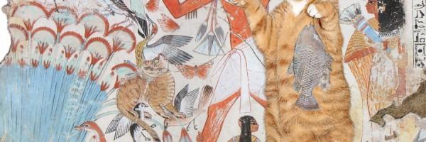 Tomb-of-Nebamun-Hunting-cat-w