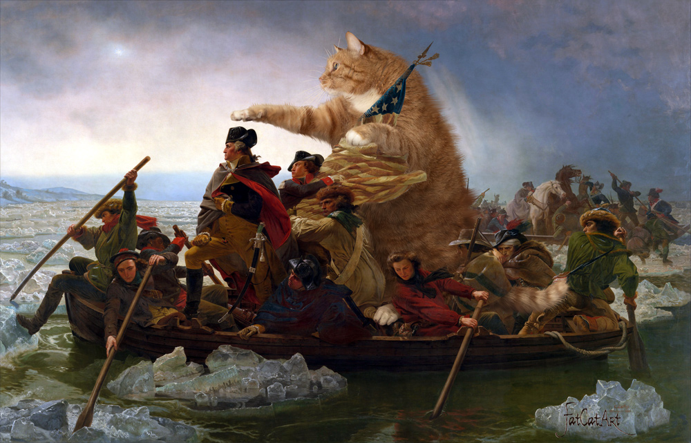 Leutze-Washington_Crossing_the_Delaware_cat-w