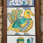 Donini dalla Sicilia: il pregevole pavontacchino di Caltagirone
