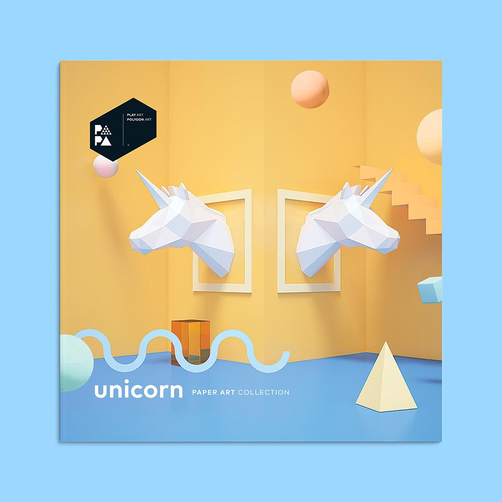 papa unicorn