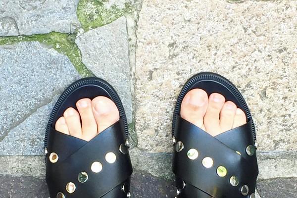 tegamini scarpe estate