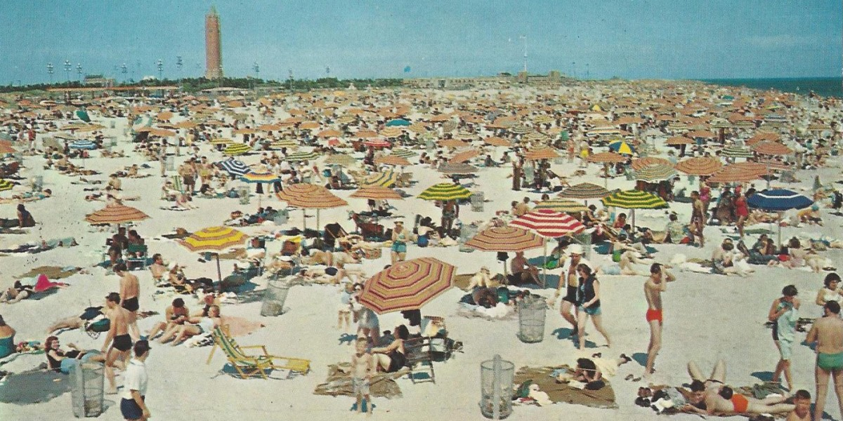 librinitegamini spiaggia