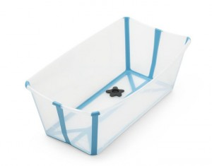 Stokke Flexi Bath 160628-3095 Open Transparent_29824