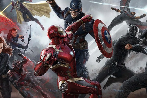 Civil War header