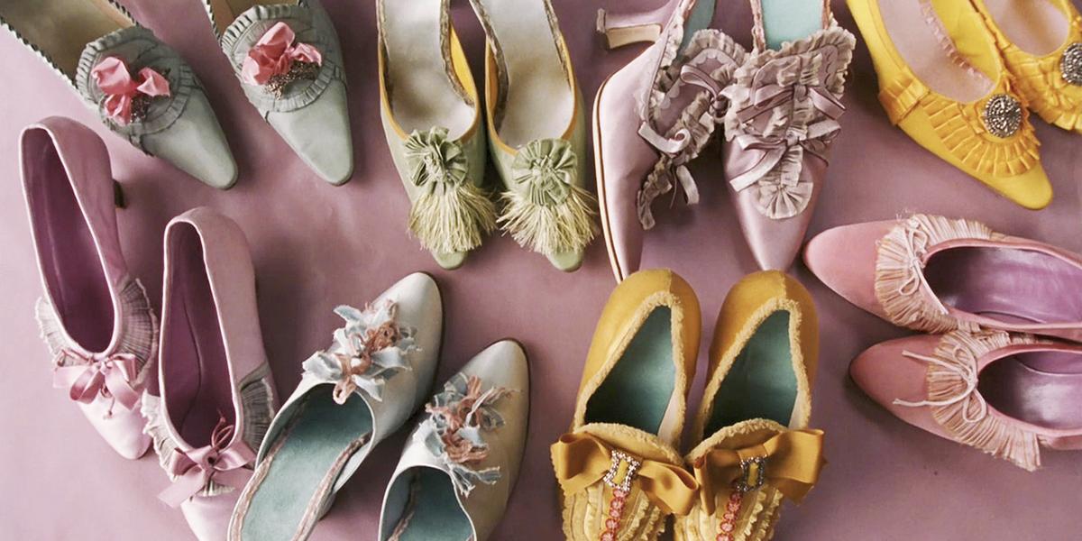 header shoes