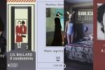 header 5 romanzi brevi tegamini