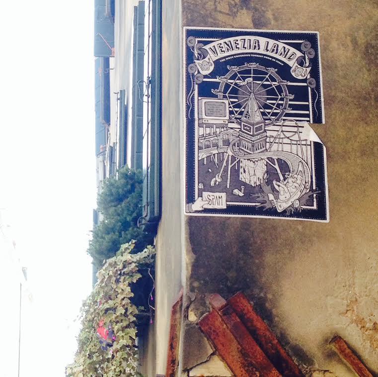 venezia land tegamini