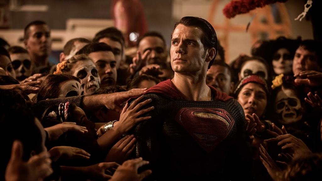 superman dia