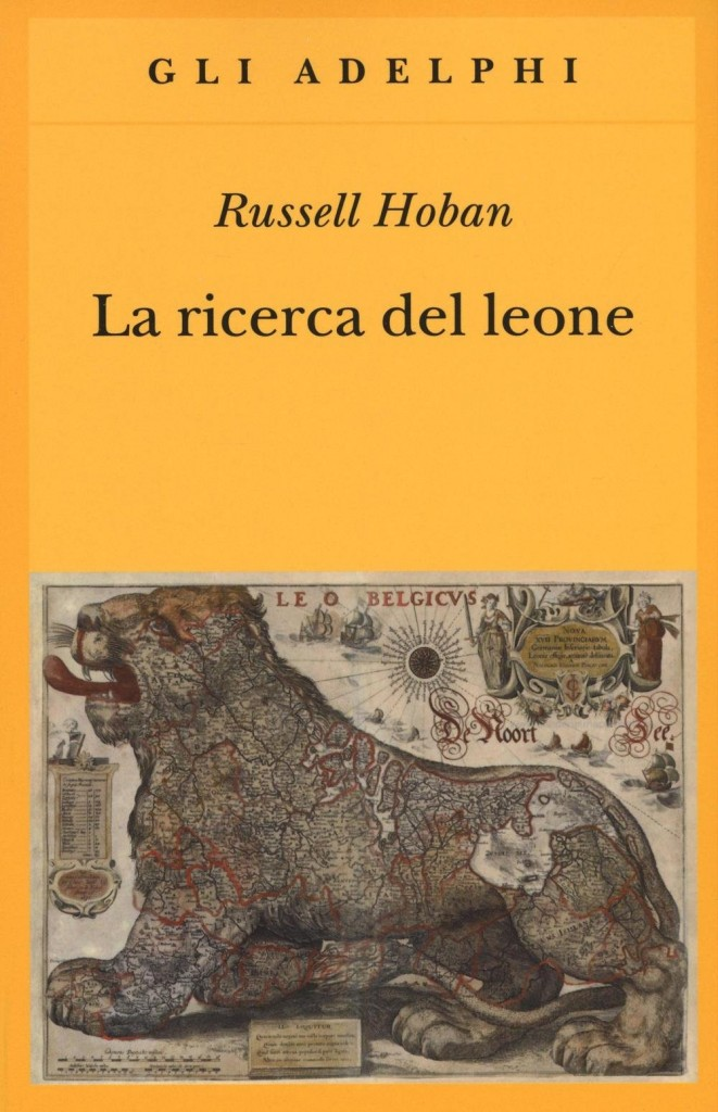 hoban leone